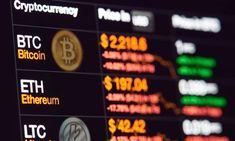 Galite investuoti į bitcoin per etrade