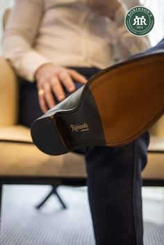 Step out in style with a pair of shoes from our exclusive Robinson footwear brand. Crafted using the finest quality materials with meticulous attention to detail.  #robinsonsshoes #footwearbrand #luxuryfootwear #madeintheuk Luxury Shoes, Shoe Brands, About Uk, Robin, Sons, Footwear, Pairs, Detail, Shopping