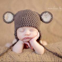 My baby boy Lucas by Sandra Bianco