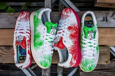The ongoing connection between Pharrell Williams and adidas Originals added Billionaire Boys Club to the equation in 2015 with the release of a Stan Smith