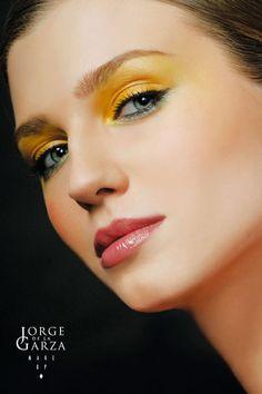 Jorge de la Garza Make Up primavera-verano 2006