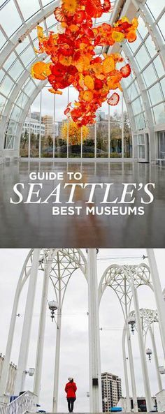 Guide to the Best Museums in Seattle + Seattle Museum Free Days // localadventurer.com