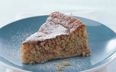 Cardamom Apple Almond Cake and 31 Fantastic Passover Desserts.  SOME OF THESE SOUND AMAZING.