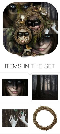 """The Lost Boys"" by faylane ❤ liked on Polyvore featuring art"
