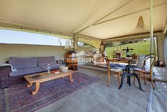 Tentickle's Luxury Explorer tents are tailor-made for the perfect getaway! Luxury Tents, Outdoor Tables, Outdoor Decor, The Perfect Getaway, Creature Comforts, Patio, Outdoor Furniture, Explore, Bespoke
