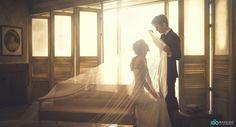 Korean Wedding Photo - IDO WEDDING   Chats about Korean Wedding Photography, Makeup & Travelby IDOWEDDING