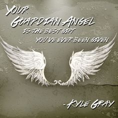 How to Connect with Your Guardian Angel Through Writing by Kyle Gray via @healyourlife