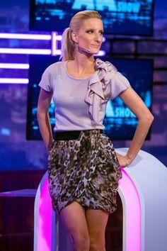 Adela Banášová bol žalovaný za zverejnenie tajomstva straty hmotnosti Linnet, Spirulina, Slim Body, Detox, Health Fitness, Beautiful, Fashion, Moda, Fashion Styles
