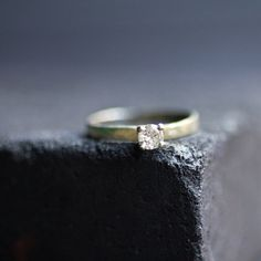 40 best handmade rings ever - #11 (by Tesia Alexandra)