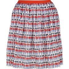 Guards Skirt