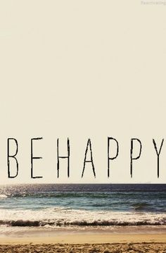 Be happy with whatever you decide to do