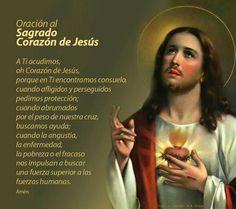 Sagrado Corazon de Jesus, en ti confío