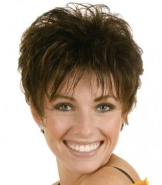 Today we have the most stylish 86 Cute Short Pixie Haircuts. We claim that you have never seen such elegant and eye-catching short hairstyles before. Pixie haircut, of course, offers a lot of options for the hair of the ladies'… Continue Reading → Haircut Styles For Women, Short Haircut Styles, Short Pixie Haircuts, Cute Hairstyles For Short Hair, Short Hair Cuts For Women, Short Hairstyles For Women, Wig Hairstyles, Hair Styles, Teenage Hairstyles