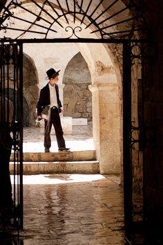 Israel - Gerusalem by Daniele Giovannoni, via Flickr
