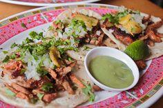 Chinatown's Best Tacos – La Capital Tacos.