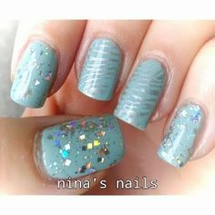 Jax Nails - http://yournailart.com/jax-nails-4/ - #nails #nail_art #nails_design #nail_ ideas #nail_polish #ideas #beauty #cute #love
