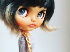 Odelia (SOLD) – Tiina Customs