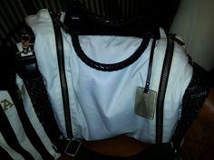 Gwen Stefani L.A.M.B. Ladies extra Large Satchel Tote Handbag #LAMB #TotesShoppers