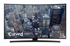 [45% Off] Black Friday Deals Samsung UN65JU6700 Curved 65-Inch 4K Ultra HD Smart LED TV (2015 Model) Black Friday Sales