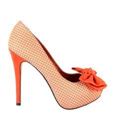 Zapato de verano de Menbur (ref. 5817) Summer shoes by Menbur (ref. 5817)