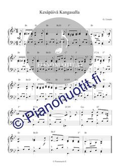 Piano, Sheet Music, Words, Music Score, Music Notes, Horse, Pianos
