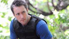 Alex O'Loughlin - Hawaii Five-0