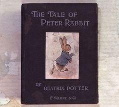 Looking Back: Beatrix Potter's Peter Rabbit