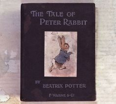 Looking Back: Beatrix Potter's Peter Rabbit