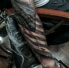 Tattoo done by: Turan Art Web: bambamsi.com #tattoo #tatuaje #inked #ink
