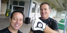 Todd Spence the New Brookhaven Senior Club champ | Golf Fitness ...