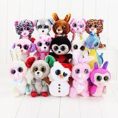 really really really really really really really cheap beanie boos and beanie babies Ty Beanie Boos, Beanie Babies, Cheap Beanies, Giraffe, Elephant, Doll Toys, Dolls, Unicorn Cat, Amigurumi