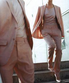 pink suits #pixiemarket #fashion @pixiemarket