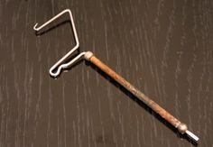 """Fliegenbinden Werkzeug /"""" Threader /"""""""