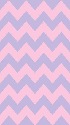 Lilac pink chevron iPhone wallpaper phone background lock screen