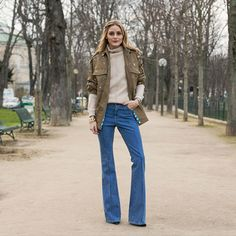 Snapped: PFW Day Six | Olivia Palermo