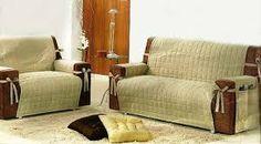 como fazer capa de sofá de patchwork - Pesquisa Google