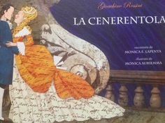 Piccoli Viaggi Musicali: La Cenerentola (4) - Il libro multilingue e la can...