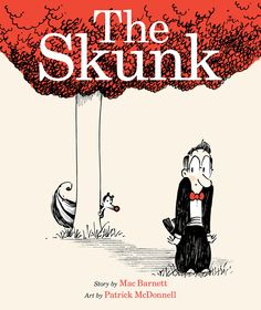 Children's Book Review, The Skunk