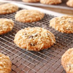 Potato Chip Chocolate Chip Cookies By Ree Drummond