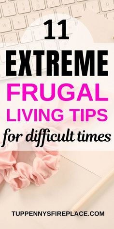 Extreme frugality - what does it mean, can you achieve it & do you want to? Practical tips on how to live super frugally without being an extreme cheapskate Ways To Save Money, Money Tips, Money Saving Tips, Money Hacks, Frugal Living Tips, Frugal Tips, Frugal Recipes, Budgeting Finances, Budgeting Tips