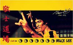 Bruce Lee, 1940-1973