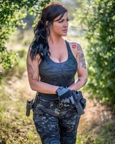 Healthy intake is one among the simples tb elongings you will do to forestall and management health issues like cardiopathy, high pressure level, sorta pair of polygenic disease, and a few styles of cancer. Military Girl, Warrior Girl, Female Soldier, Military Women, N Girls, Badass Women, Wtf Funny, Funny Humor, Inked Girls