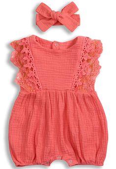 ZOEREA Unisex Baby Cotton Pyjama Onesie Long Sleeve Sleepsuit Cartoon Overalls Romper 0-12 Months