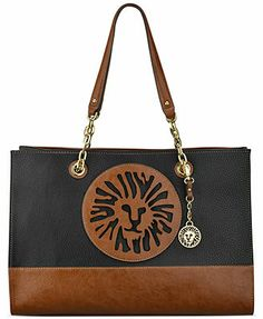 Anne Klein Leo Legacy Large Tote- For me. For Christmas also....Thank you!