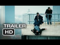 The Sweeney Official Trailer #1 (2013) - Crime Movie HD