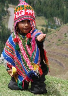Perú. Foto Institución Cultural Pachayachachiq