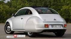 Incomum - Novo Citroën o Deuchevoccinelle! - revista Automoto, auto e moto Citroen Concept, Psa Peugeot Citroen, Futuristic Cars, Retro Cars, Hot Cars, Motor Car, Custom Cars, Luxury Cars, Dream Cars