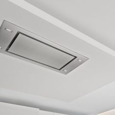 Kitchen Ceiling Exhaust Fan With Light Extractor Fans