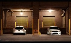 #Subaru STi