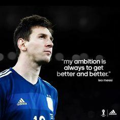 Messi:)